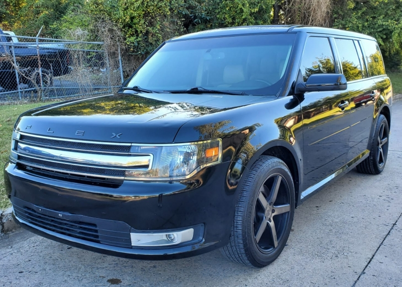 Ford Flex 2014 price $9,000