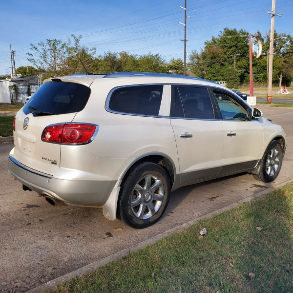 Buick Enclave 2010 price $5,000