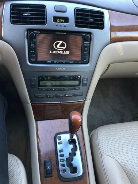 Lexus ES 330 2005 price $5,000