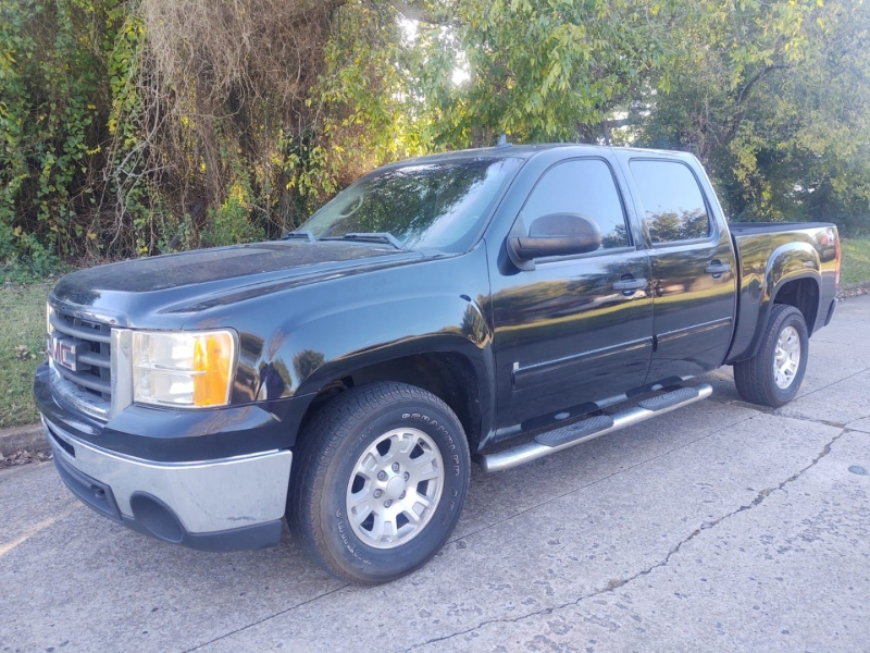 GMC Sierra 1500 2008 price $9,999