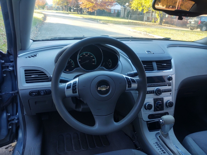Chevrolet Malibu 2008 price $3,000