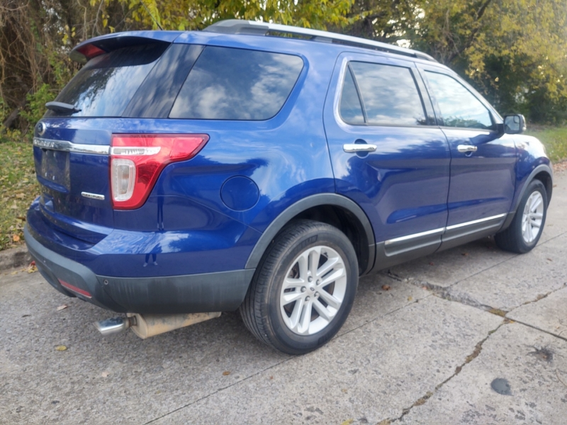 Ford Explorer 2013 price $12,000