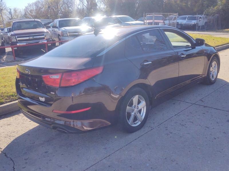 Kia Optima 2014 price $8,500