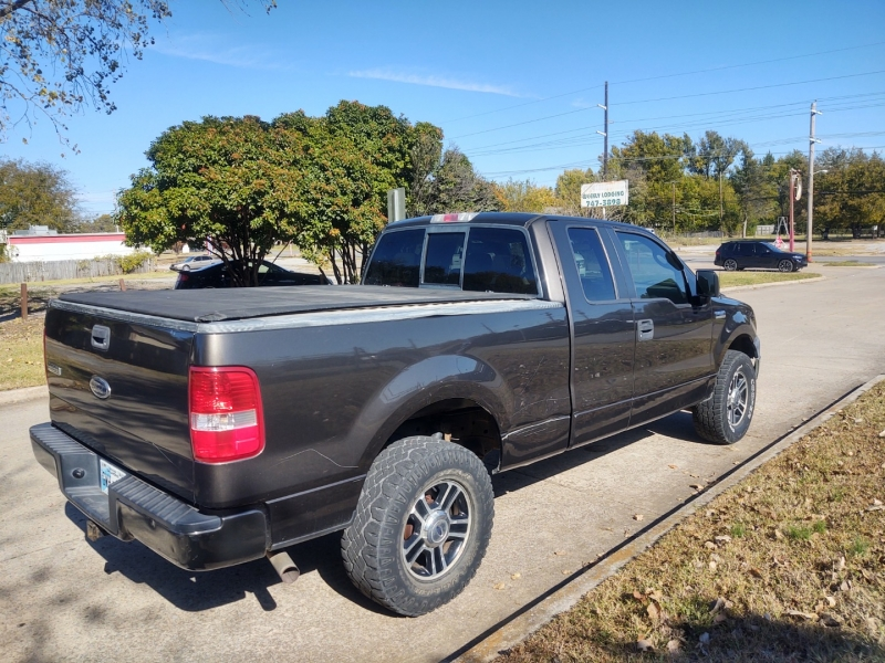 Ford F-150 2005 price $5,500