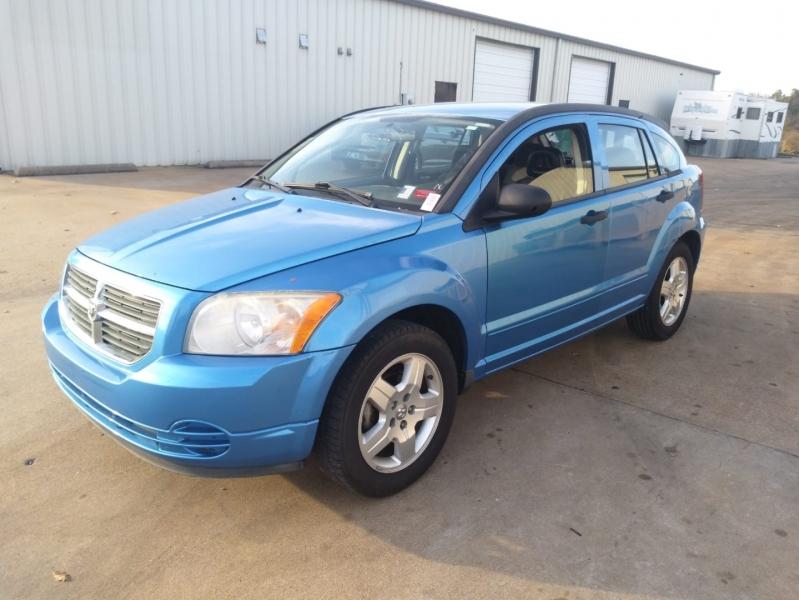Dodge Caliber 2008 price $3,500