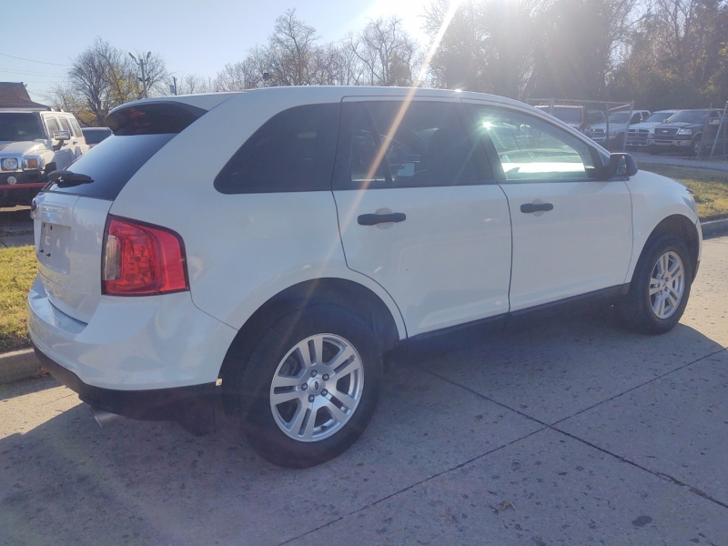 Ford Edge 2012 price $8,000