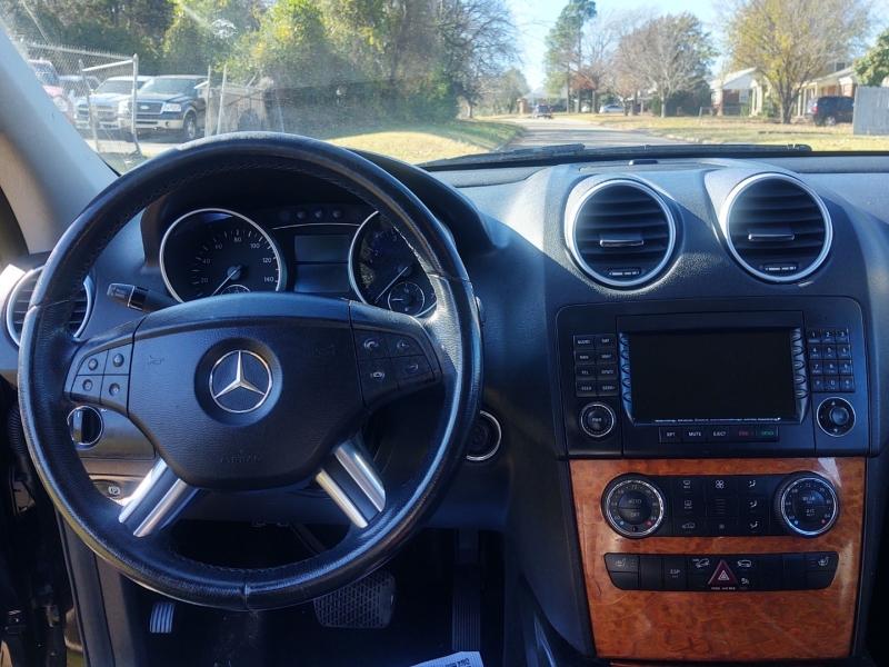 Mercedes-Benz M-Class 2008 price $7,500