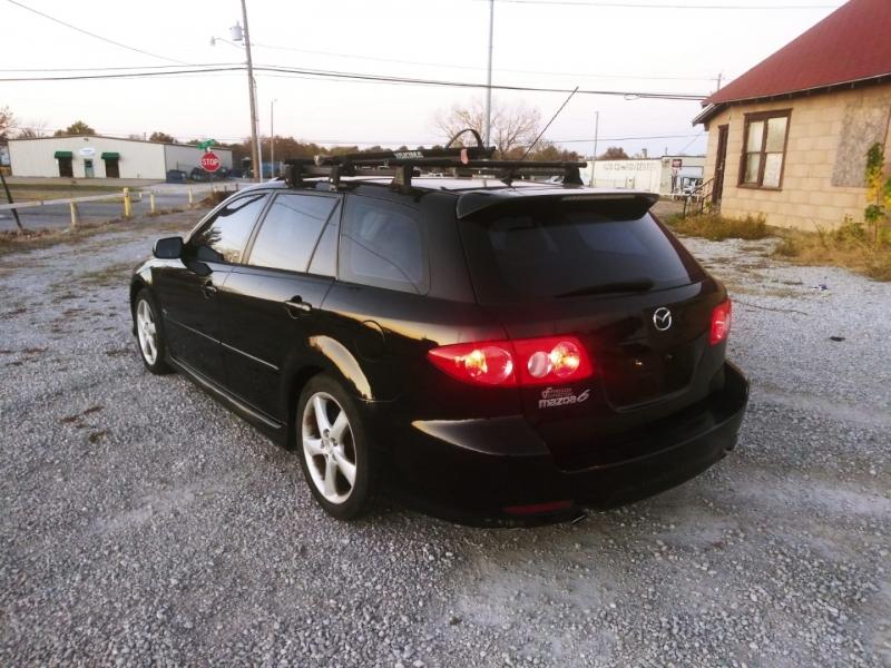 Mazda Mazda6 2004 price $2,500