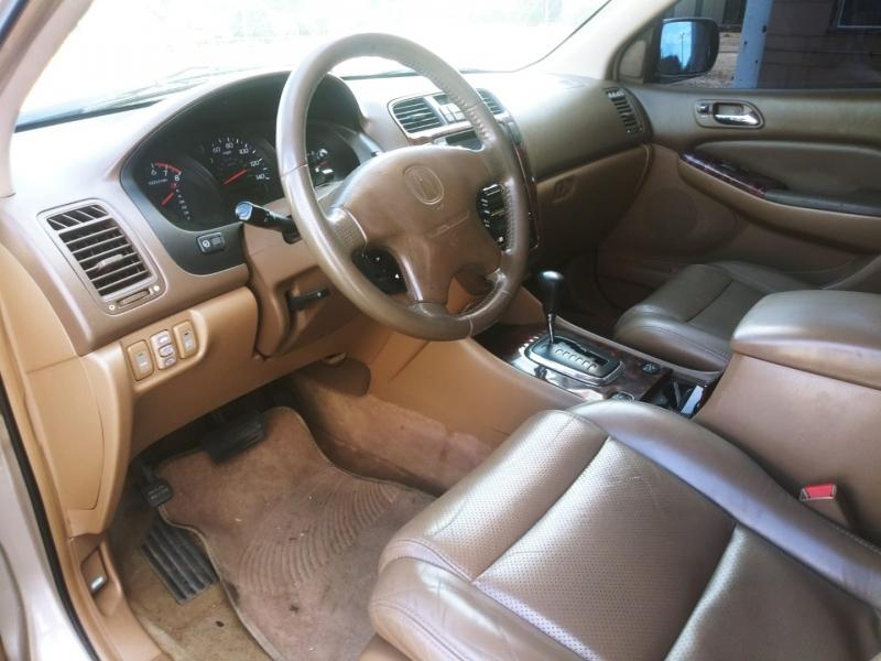 Acura MDX 2002 price $4,000