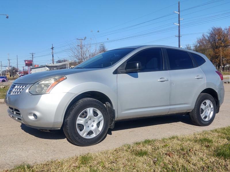 Nissan Rogue 2009 price $5,500