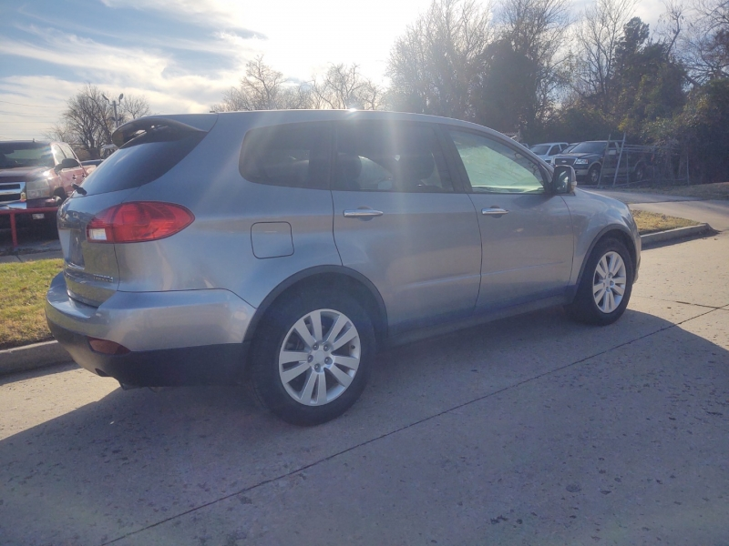 Subaru Tribeca (Natl) 2008 price $5,500