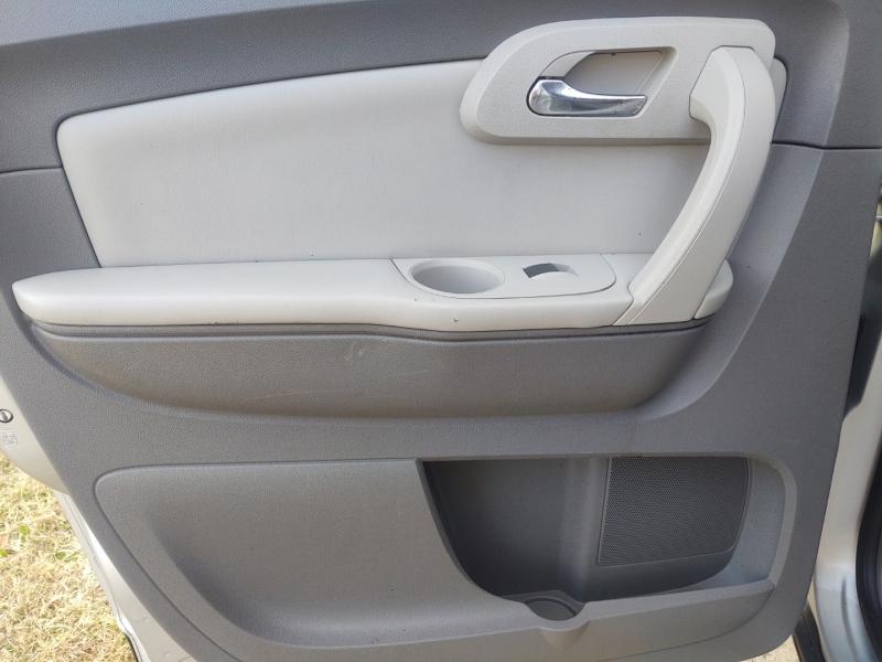 Chevrolet Traverse 2010 price $6,000