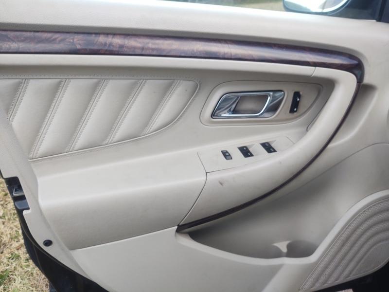 Ford Taurus 2011 price $9,999