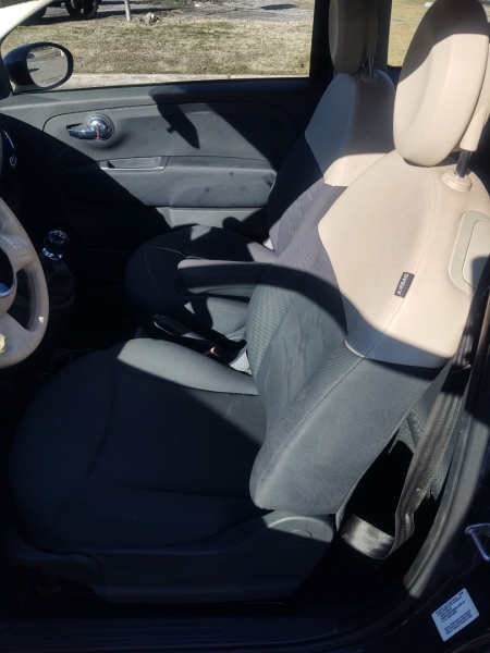 Fiat 500 2013 price $6,000