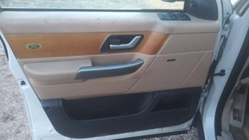 Land Rover Range Rover Sport 2006 price $7,000