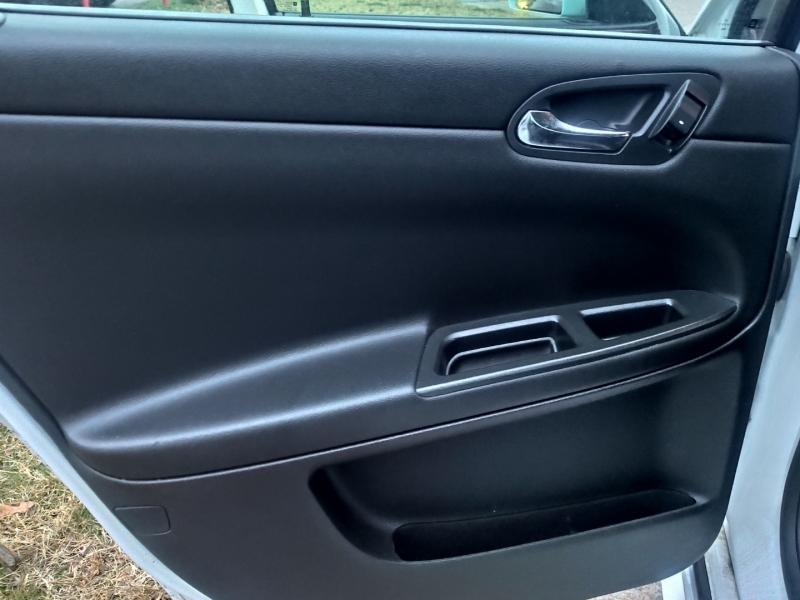Chevrolet Impala 2010 price $7,000