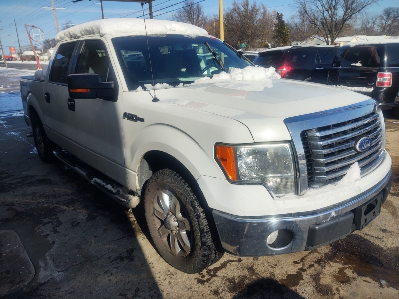 Ford F-150 2013 price $12,000
