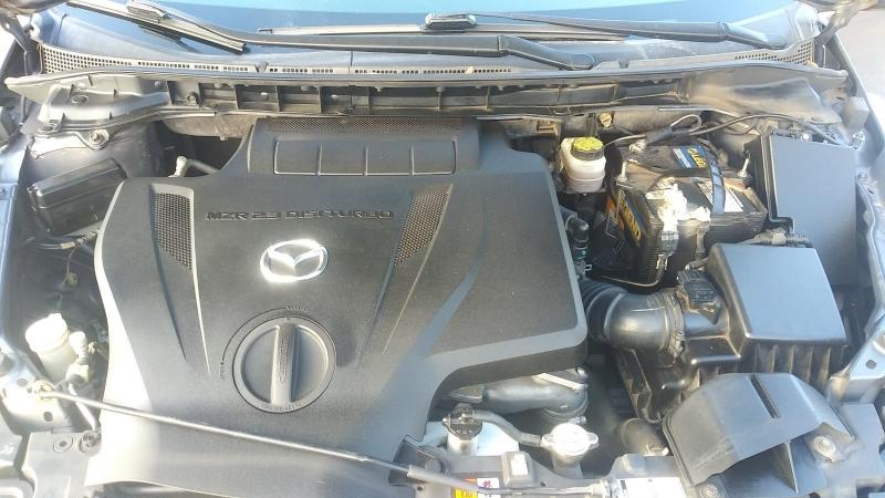 Mazda CX-7 2008 price $5,000