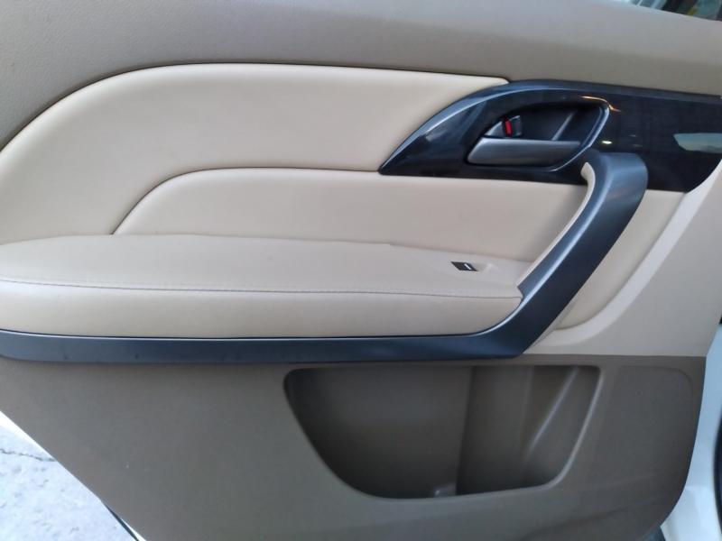 Acura MDX 2009 price $9,000