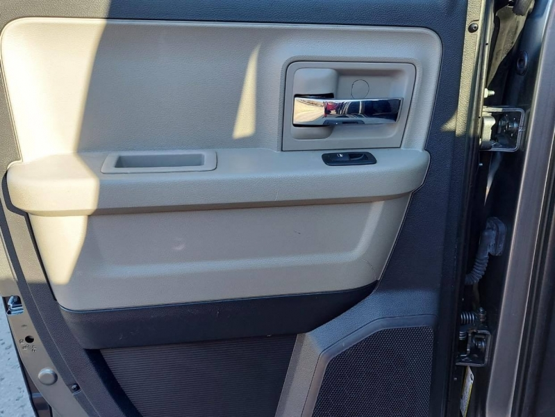 RAM 1500 2012 price $15,000