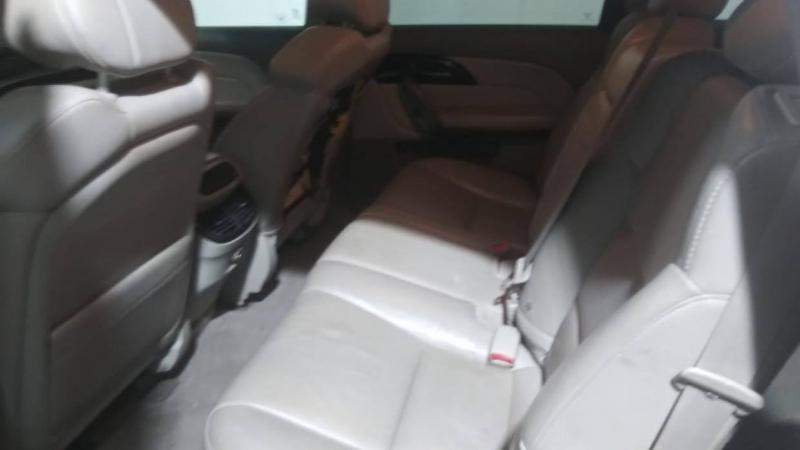 Acura MDX 2008 price $6,500