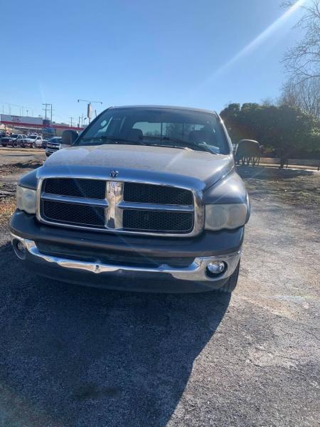 Dodge Ram 1500 2003 price $6,000