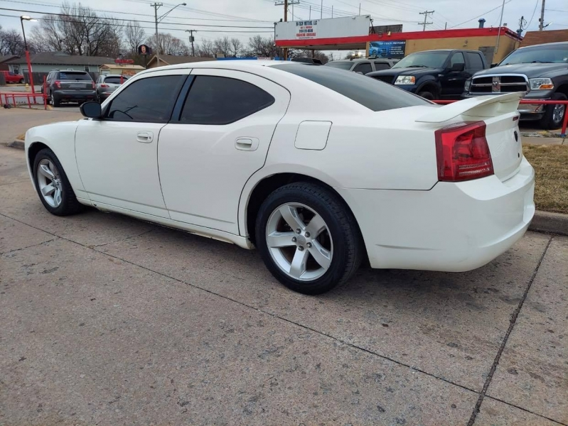 Dodge Charger 2007 price $7,000
