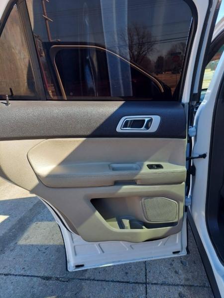 Ford Explorer 2011 price $12,000