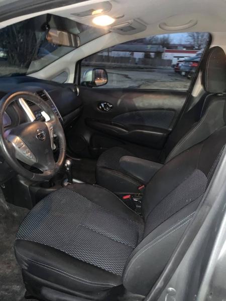 Nissan Versa Note 2014 price $7,500