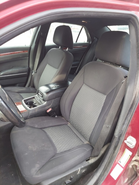 Chrysler 300 2012 price $8,500