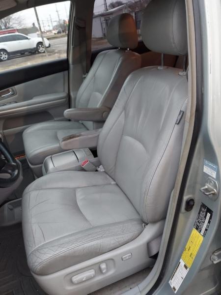 Lexus RX 400h 2006 price $5,000