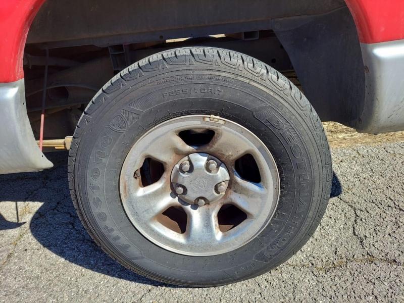 Dodge Ram 1500 2004 price $7,000