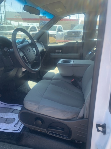 Ford F-150 2008 price $10,000