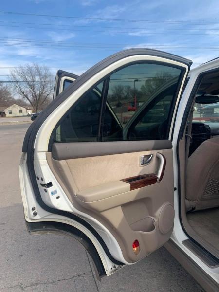 Kia Sorento 2006 price $6,500