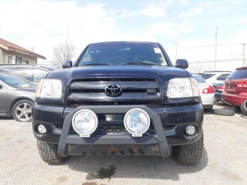 Toyota Tundra 2004 price $6,500