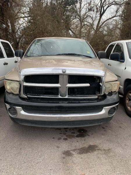 Dodge Ram 1500 2004 price $2,000