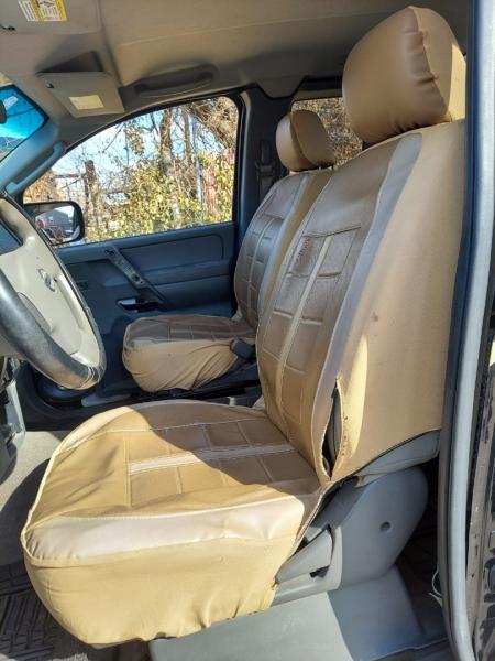 Nissan Titan 2007 price $4,999