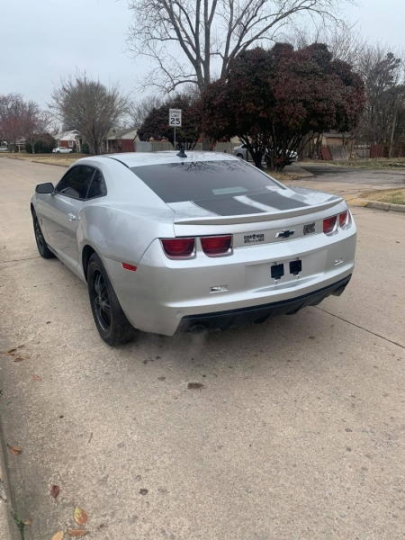 Chevrolet Camaro 2012 price $12,000
