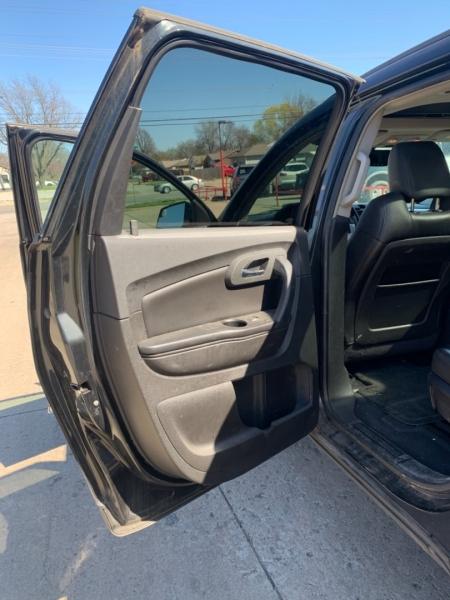 Chevrolet Traverse 2009 price $6,500