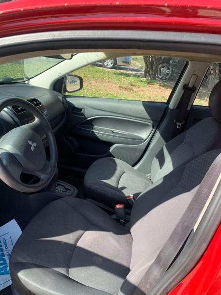 Mitsubishi Mirage 2014 price $4,500