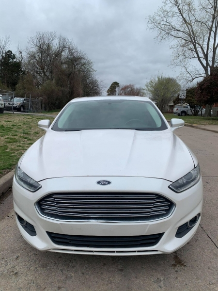 Ford Fusion 2013 price $10,000