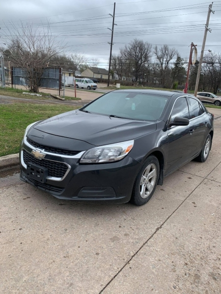 Chevrolet Malibu 2014 price $7,000