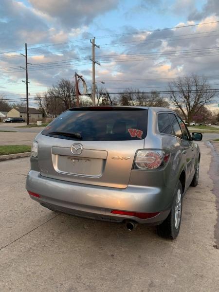 Mazda CX-7 2011 price $6,500