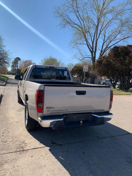 Chevrolet Colorado 2005 price $9,999