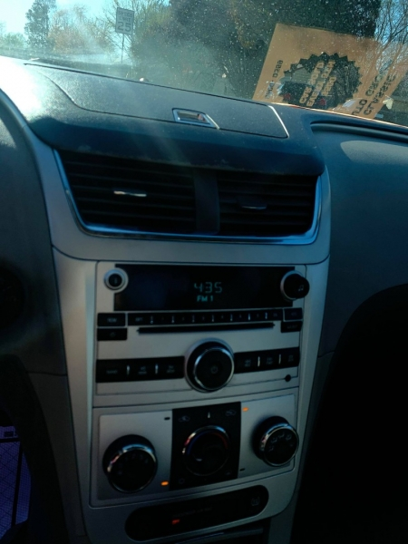 Chevrolet Malibu 2009 price $7,500