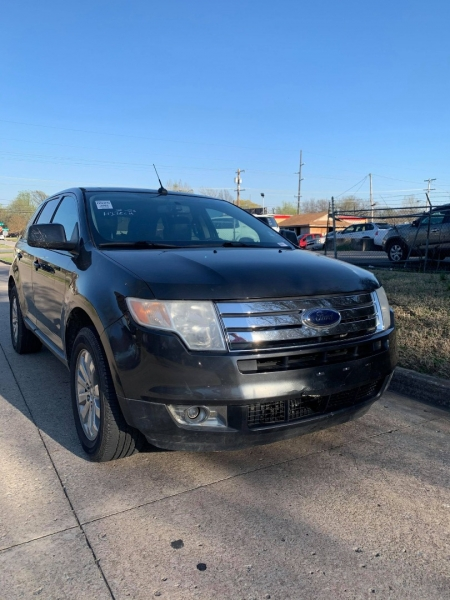 Ford Edge 2007 price $9,999