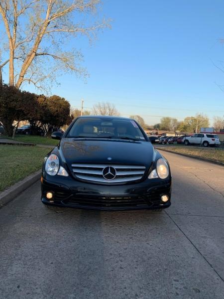 Mercedes-Benz R-Class 2008 price $7,500