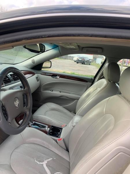 Buick Lucerne 2007 price $6,500
