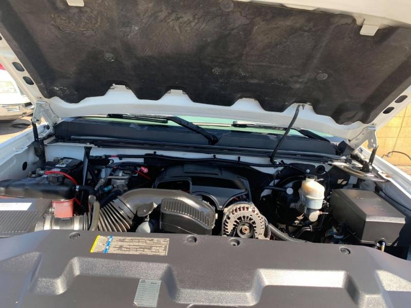 Chevrolet Silverado 1500 2007 price $10,000