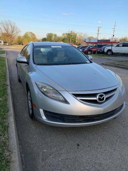 Mazda Mazda6 2010 price $4,500
